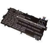 Vhbw Batterie 4600mah (3.7v) Pour Tablette Pad Netbook Samsung Galaxy Note 8.0, Galaxy Note 8.0 32gb, Gt-N5100, Gt-N5110 Comme Sp370e1h.