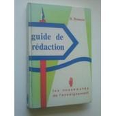 Guide Pratique De R�daction de robert besson