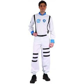 D�guisement Astronaute Homme, Taille Large