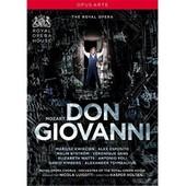 Don Giovanni de Esposito/Holten/Royal Opera Chorus