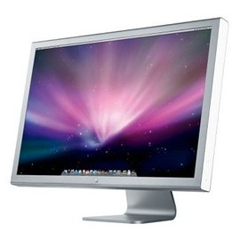 Ecran Apple cin�ma display 20