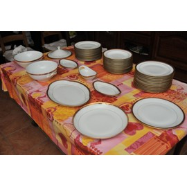 service de table 54 pieces