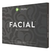 It Works Applicateur Facial (1 Wrap Visage)