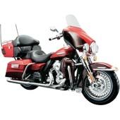 Maisto Mod�le R�duit De Moto Harley Davidson Electra Glide Ultra 1/12 532323