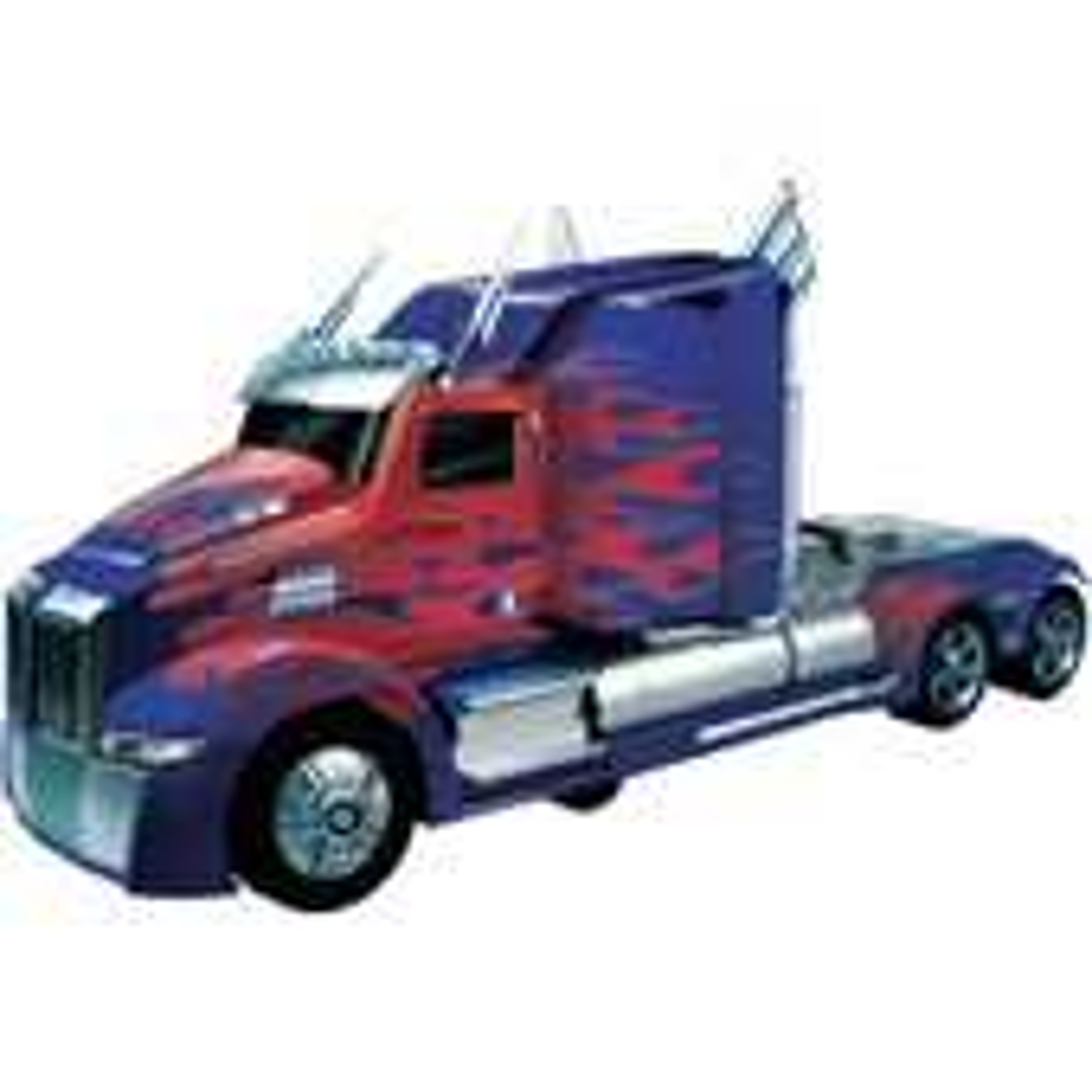 Nikko V�hicule �lectrique Transformers Autobot Optimus Prime Rtr (35128)