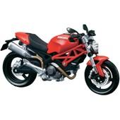 Maisto Mod�le R�duit De Moto Ducati Monster 696 531189