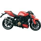 Maisto Mod�le R�duit De Moto Ducati Mod. Streetfighter S 1/12 5-11024
