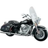 Maisto Harley Davidson Flhrc Road King Classic 1/12 532322