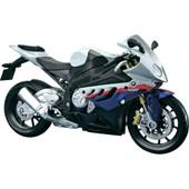 Maisto Mod�le R�duit De Moto Bmw S1000rr 1/12 531191