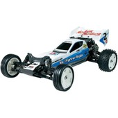 Tamiya 300058587 Brushed 1:10 Auto Rc �lectrique Buggy 2 Roues Motrices Kit � Monter