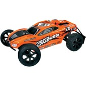 T2m Pirate Crusher Brushed 1:10 Auto Rc �lectrique