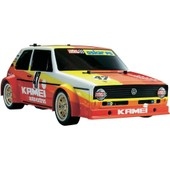 Voiture �lectrique Tamiya 1:12 Vw Golf Racing 2wd M-05 300084316