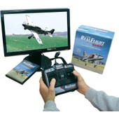Simulateur De Vol Realflight Basic Mode 2 / 4 (Gaz � Gauche)