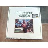 Greystoke - The Legend Of Tarzan - John Scott