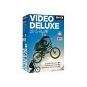 Magix Video Deluxe 2015 Plus - Ensemble De Bo�tes - Dvd - Win