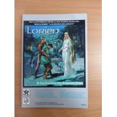 Lorien & Les Guildes Des Orf�vres Elfes - Jrtm & Rolemaster
