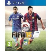 Fifa 15 - Edition Benelux