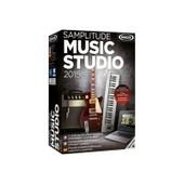 Magix Samplitude Music Studio 2015 - Ensemble De Bo�tes - 1 Utilisateur - Dvd - Win - Fran�ais