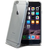 Coque Crystal Clear Transparent Rigide Pour New Iphone 6 4.7