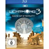 Lichtmond 3 - Days Of Eternity (Blu-Ray 3d) de Lichtmond