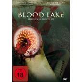 Blood Lake - Killerfische Greifen An de Various