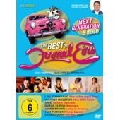 Various Artists - The Best Of Formel Eins: Next Generation (3 Discs) de Various