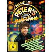 Das Beste Aus Peter's Pop Show (3 Discs) de Various