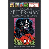 [ Marvel Comics, La Collection De R�f�rence N� 5 / N� 11 ] The Amazing Spider-Man : La Naissance De Venom de david michelinie & todd mcfarlane