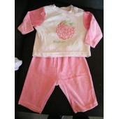 Pyjama Carrefour 9 Mois