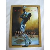 Michael Jackson History Programme �dition Limit�e! Hors-S�rie N� 0 : Michael Jackson History World Tour Limited Edition Souvenir Program