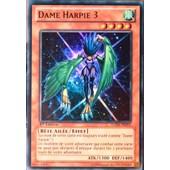 Carte Yu-Gi-Oh Lcjw-Fr092 Dame Harpie 3 Neuf Fr