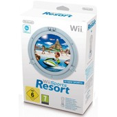 Wii Sports Resort - Ensemble Complet - Wii - Avec Wii Motionplus