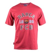 T-Shirt Bar�a - Collection Officielle Fc Barcelone - Taille Adulte Homme