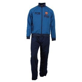 Surv�tement Bar�a - Collection Officielle Fc Barcelone - Taille Adulte Homme