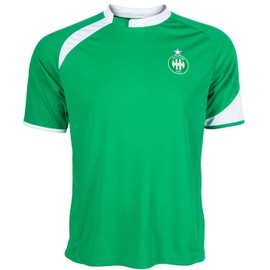 Maillot Asse - Collection Officielle As Saint Etienne - Football - Taille Adulte Homme