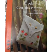 Broder Avec Des Rubans de Fran�oise Bourel