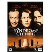 Dvd Le Syndrome Chinois de James Bridges