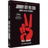 Johnny Got His Gun - Johnny S'en Va-T-En Guerre - Blu-Ray de Trumbo Dalton