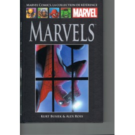 Marvel Comics La Collection De R�f�rence-Marvels 16