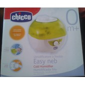 Humidificateur � Froid Chicco Comfort Neb Plus
