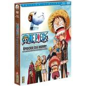 One Piece - Episode De Merry : L'histoire D'un Compagnon D'�quipage - Combo Blu-Ray+ Dvd - �dition Limit�e
