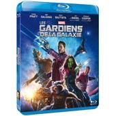Les Gardiens De La Galaxie - Blu-Ray de James Gunn