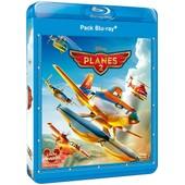 Planes 2 - Pack Blu-Ray+ de Roberts Gannaway