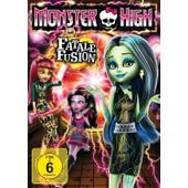 Monster High - Fatale Fusion de Various