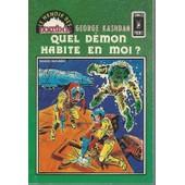 Le Manoir Des Fant�mes N� 23 ( Juin 1982 ) :