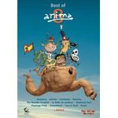 Best Of Anima 8 de Divers