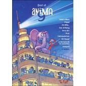 Best Of Anima 9 de Divers