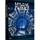 Myl�ne Farmer - Timeless 2013, Le Film - �dition Limit�e - Blu-Ray de Fran�ois Hanss