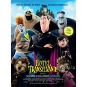 H�tel Transylvanie - Combo Blu-Ray + Dvd de Genndy Tartakovsky