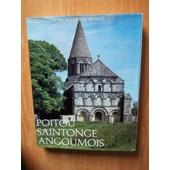 Dictionnaire Des Eglises De France : Poitou Saintonge Angoumois de collectif